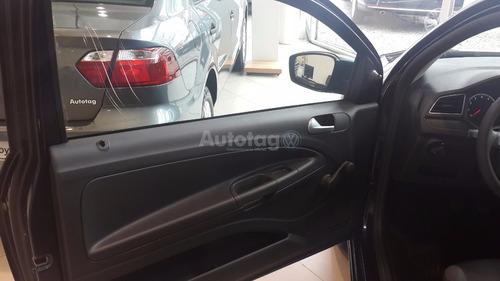 volkswagen saveiro cabina simple safety my18 #at3