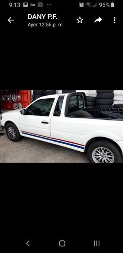 volkswagen  saveiro camioneta
