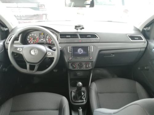 volkswagen saveiro cd comfortline mt 1.6 101cv my21 #18