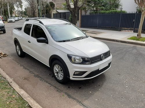volkswagen saveiro c/doble pack high