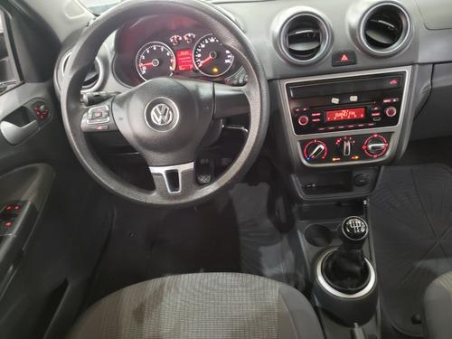 volkswagen saveiro ce 1.6 2014 flex completo