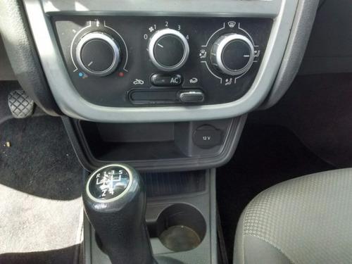 volkswagen saveiro ce g5 1.6 8v flex 2010/2011 3349