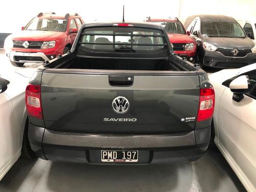 volkswagen saveiro c/ext highline 1.6
