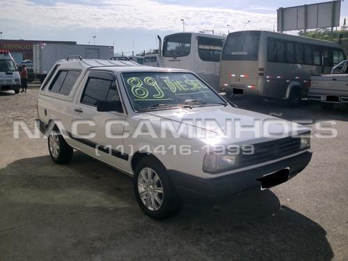 volkswagen saveiro cl /1989 diesel