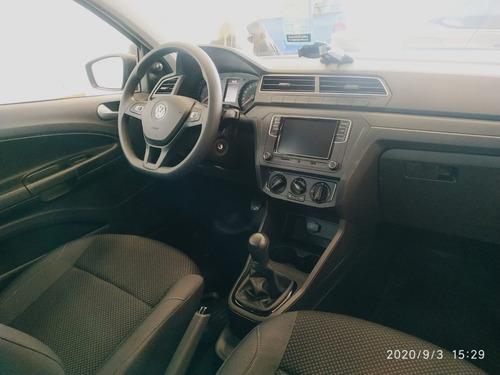 volkswagen saveiro comfortline cabina doble 1.6 10