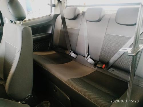 volkswagen saveiro comfortline cabina doble 1.6 5