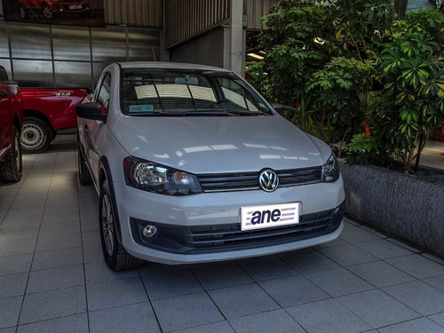 volkswagen saveiro confort 1.6 gas