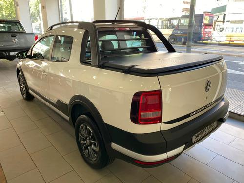volkswagen saveiro cross 0km vw precio full nueva 2020 my21