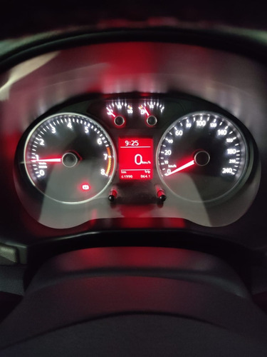 volkswagen saveiro cross 1.6 16v ce