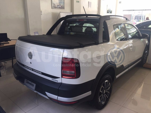 volkswagen saveiro cross 2017 0 km 1 #a4