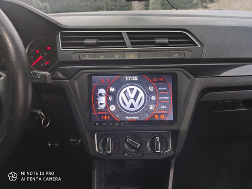 volkswagen saveiro cross año 2018, único dueño