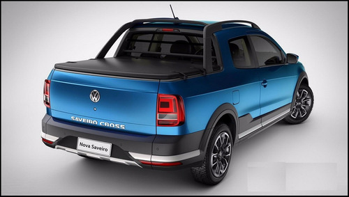 volkswagen saveiro cross cab/doble my18 #a3
