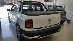 volkswagen saveiro cross financio tasa 0% te= 11-5996-2463