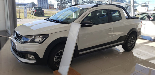 volkswagen saveiro cross my 21. financia $280.000 a tasa 0%.