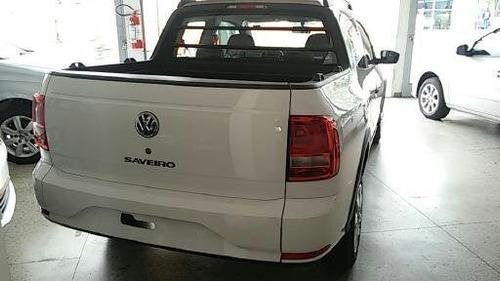 volkswagen saveiro dc power 2017 entrega inmediata.