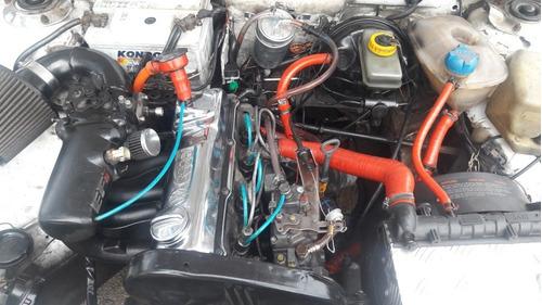 volkswagen saveiro diesel 1986
