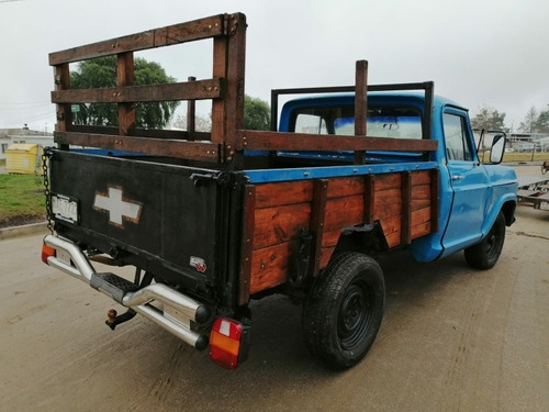 volkswagen saveiro diesel en muy buen estado