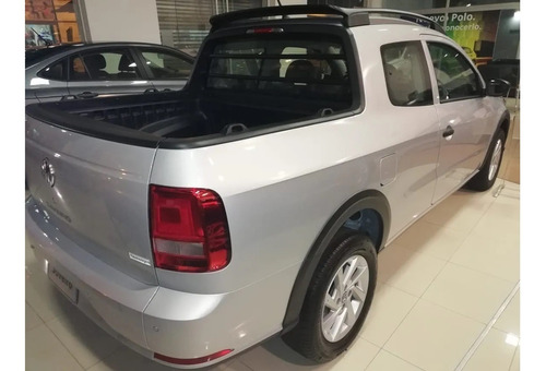 volkswagen saveiro doble cab highline dc a2