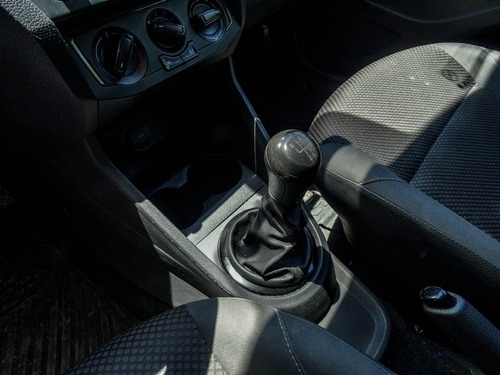 volkswagen saveiro doble cabina 1,6