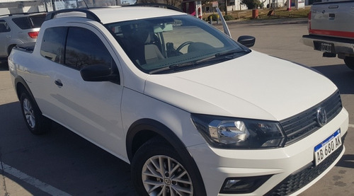 volkswagen saveiro doble cabina full
