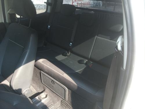 volkswagen saveiro doble cabina g7