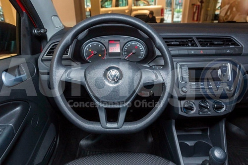 volkswagen saveiro doble cabina highline my18  #a3