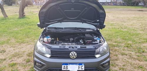 volkswagen saveiro doble cabina modelo 2017
