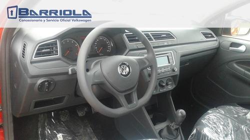 volkswagen saveiro extendida extrafull 2019 0km - barriola