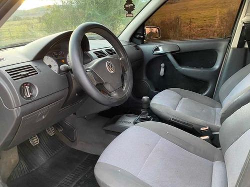 volkswagen saveiro g4 1.6 2006 excelente estado!!