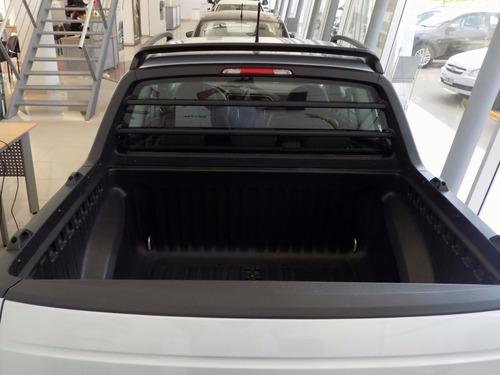 volkswagen saveiro gp cabina simple + safely