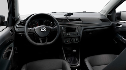 volkswagen saveiro gp cs 1.6n trendline manual 0km.
