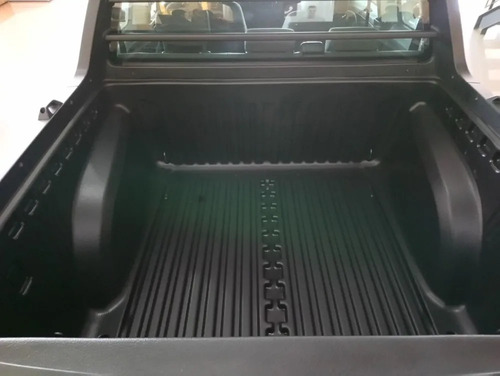 volkswagen saveiro highline cab doble 1.6 110 cv 0km 2020 1
