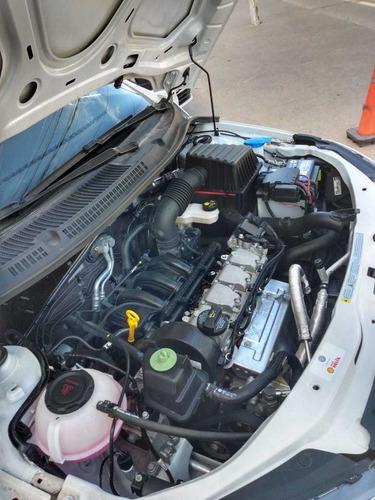 volkswagen saveiro motor 1.6 trendline cabina simple rc