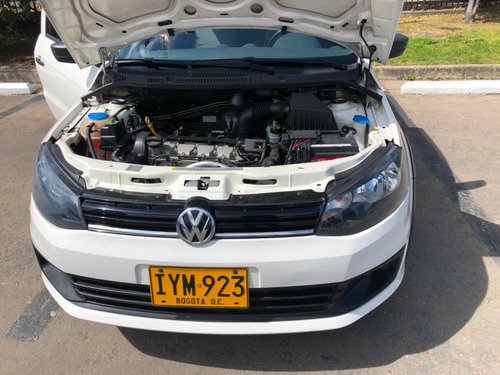 volkswagen saveiro mt 1600cc. aire acondicionado