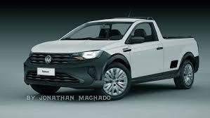 volkswagen saveiro nueva version my20 te=11-5996-2463 0km vw