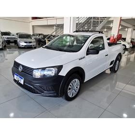 Volkswagen Saveiro Robust 1.6 Flex 18/19
