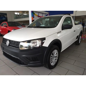 Volkswagen Saveiro Robust 2021