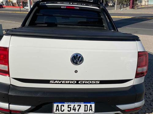 volkswagen saveiro saveiro cross dc