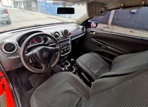volkswagen saveiro saveiro space cab