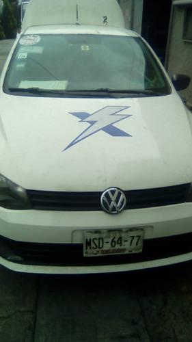 volkswagen saveiro starline l4