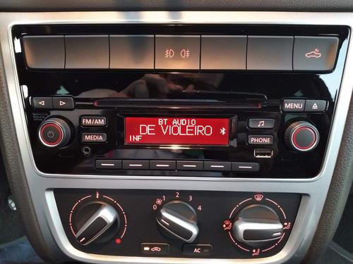 volkswagen saveiro trend cd 1.6