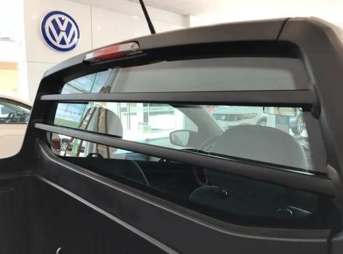 volkswagen saveiro trendline cs 1.6 101 cv 0km 2020 1