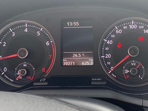 volkswagen saverio cross 1.6