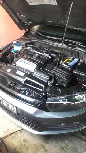 volkswagen scirocco 1.4 tsi 160cv 2012