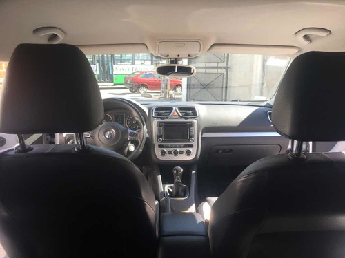 volkswagen scirocco 1.4 tsi 160cv 2014