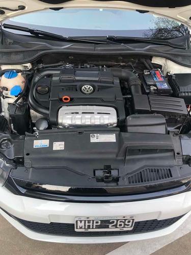 volkswagen scirocco 1.4 tsi 160cv dsg 2013