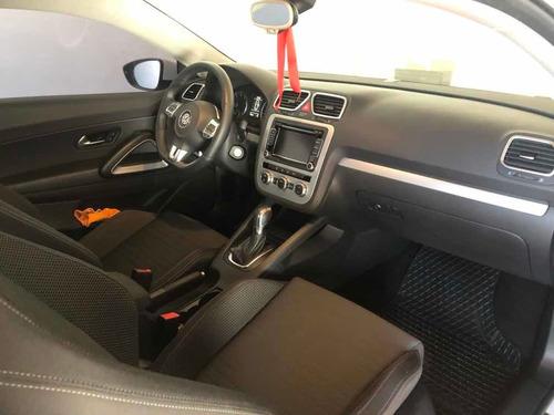 volkswagen scirocco 1.4 tsi 160cv dsg 2013  (unico)