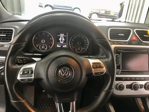 volkswagen scirocco 2.0
