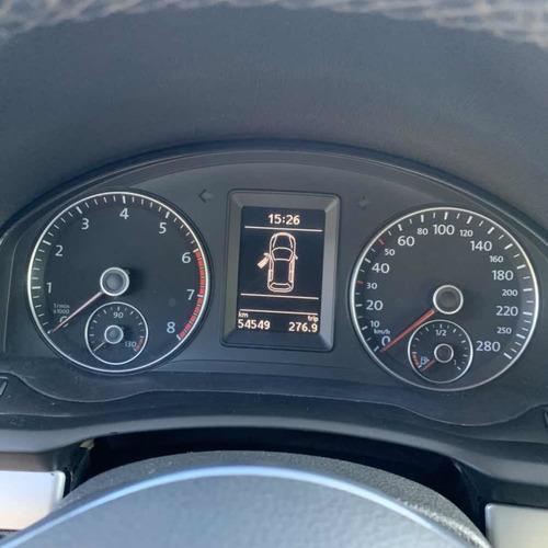 volkswagen scirocco 2.0 tsi 211cv madero motors 2013