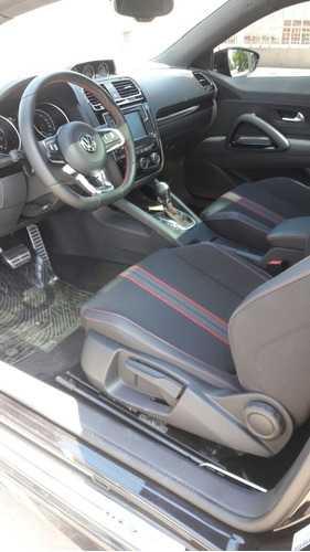volkswagen scirocco 2.0 tsi gts 211cv dsg 2018